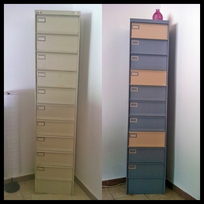 DIY, Bricolage, Armoire, Meuble, Salon, Bureau, Makeover, Furniture, Customiser